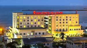 Hotel Azalai