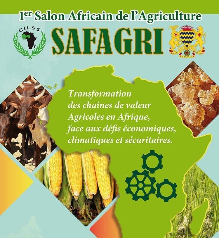 Agrobusiness Tchad maart 2019
